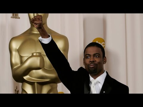 Chris Rock Controversial Oscar Performance My Thoughts