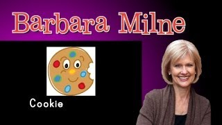Apple apple Aaa from Sounds Like Learning CD ‌‌- Barbara Milne(Hello, I'm Barbara Milne. This is the latest version of my Apple apple Aaa song from the Sounds Like Learning CD. The video shows each letter within the ..., 2010-10-18T20:17:58.000Z)