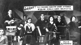 Mustafa Ozkent ve Orkestrasi Uskudar 39 a Giderken