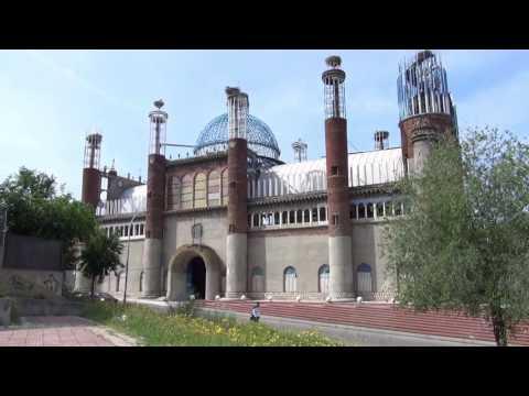 La Catedral de Don Justo Gallego  {Mejorada del Campo} Madrid
