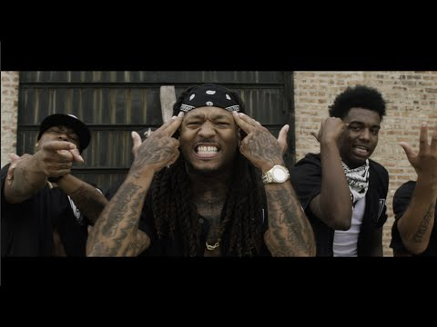 "Montana Of 300 f/ J Real, TO3, $avage, No Fatigue - ""Bang Bang"" Shot By @AZaeProduction"