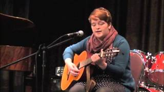 "Marian Bowers ""Picture Of Our Torn Up Praise"" cover"