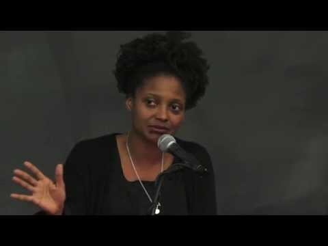 Imagining the Universe: Life on Mars with Tracy K. Smith