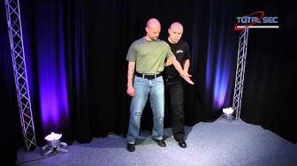 Voimankäyttö- ja itsepuolustuskoulutus
