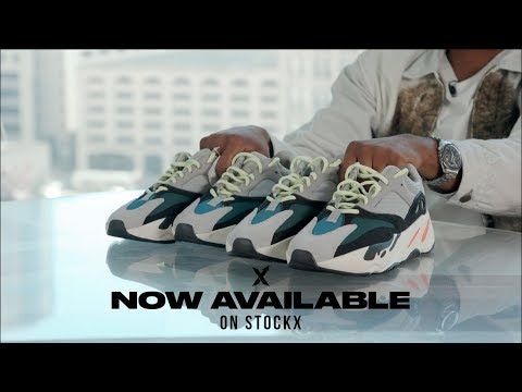 separation shoes 4ee48 e2bba Every size of the Yeezy Wave Runner is available on StockX ...
