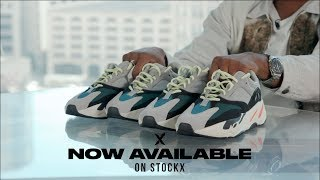 Every size of the Yeezy Wave Runner is