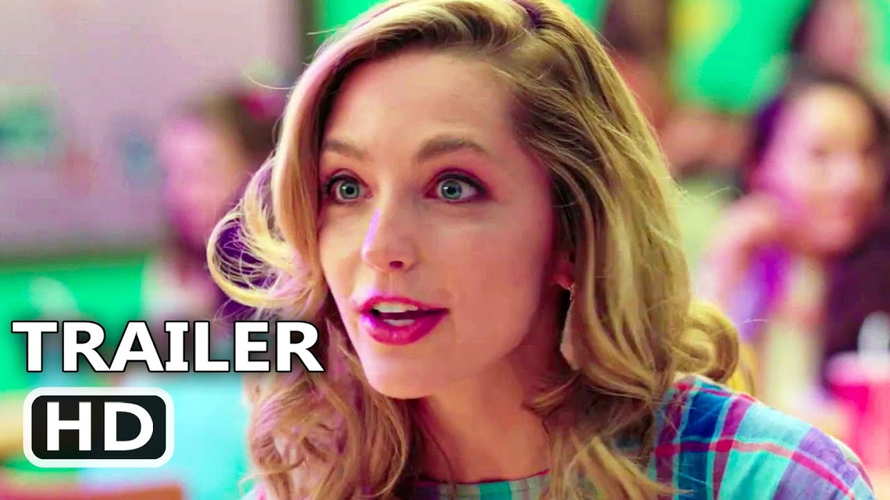 VALLEY GIRL Official Trailer (2020) Jessica Rothe, Logan Paul Movie HD