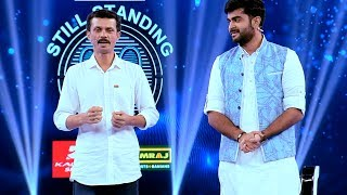 Still Standing I Standing straight to defeat...I Mazhavil Manorama
