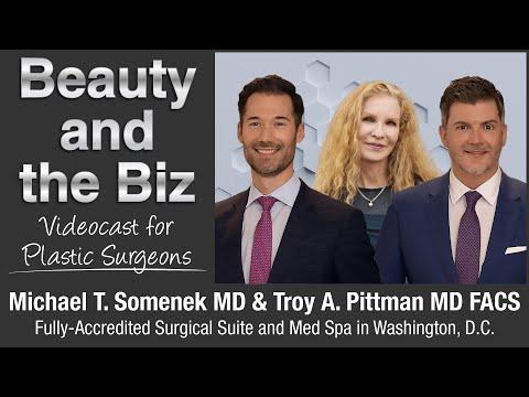 Michael T  Somenek MD & Troy A  Pittman MD FACS Videocast