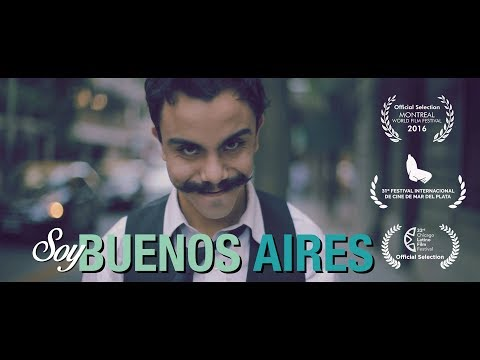 Soy Buenos Aires - (English Subtitles)