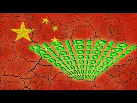 China's Great Firewall has cracks too!
