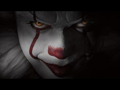 ver It Trailer Oficial HD