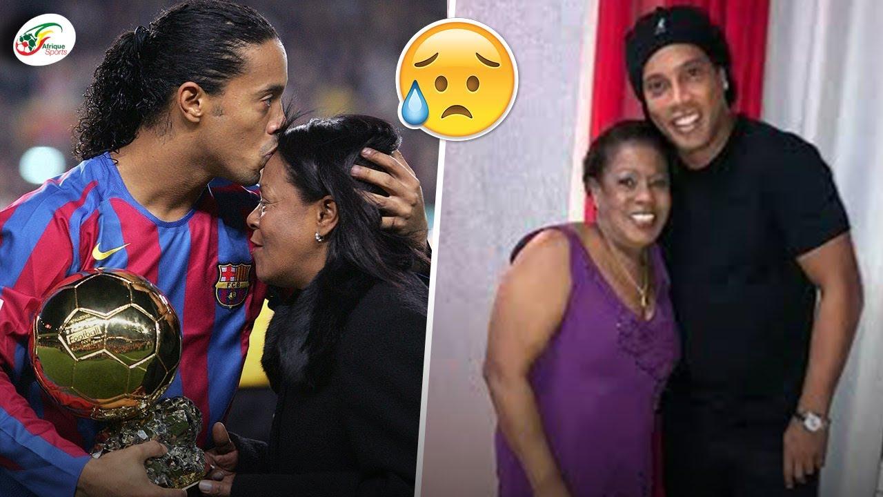 """Résultat de recherche d'images pour """"maman ronaldinho, décès"""""""