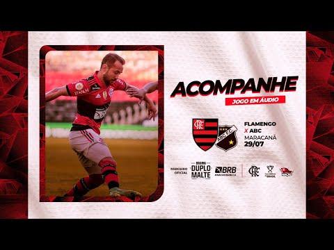 Flamengo x ABC