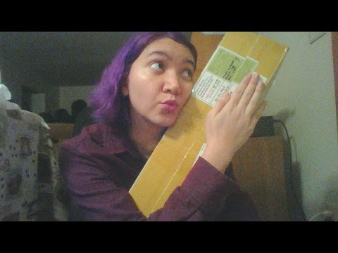 Unboxing of Kpop: Can You Feel It? Edition (B2uty Reaction)