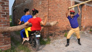 Must Watch New Funniest Comedy video 2021 amazing comedy video 2021 Episode 129 By Busy Fun Ltd