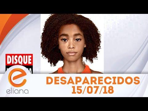 Desaparecidos | Programa Eliana (15/07/18)