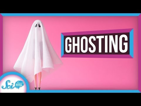 What Psychologists Can Tell You About Ghosting