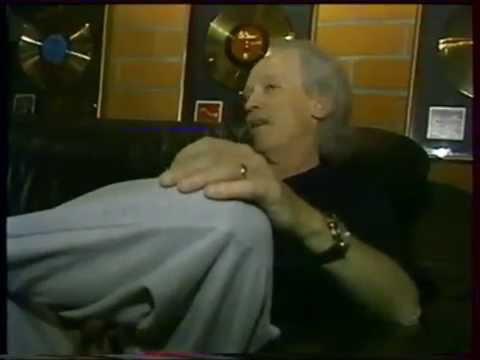 John CARPENTER on set - INTERVIEW - VAMPIRES - 1997 TV SHOW