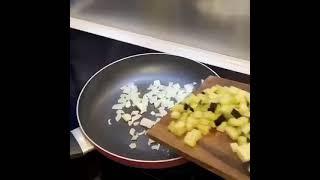 Кулинария / Фаршированные кальмары / закуска / рецепты / готовим дома / #Shorts