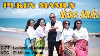 Puken Mamun Nabo Mela//Official Music Video