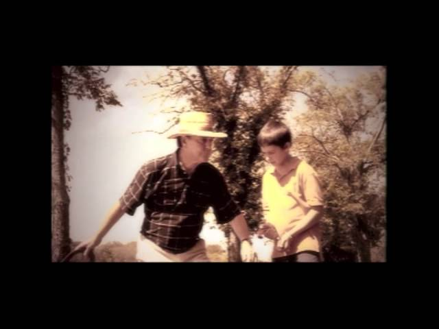 Tracy Lawrence - 'Til I Was A Daddy Too' (Official Music Video)