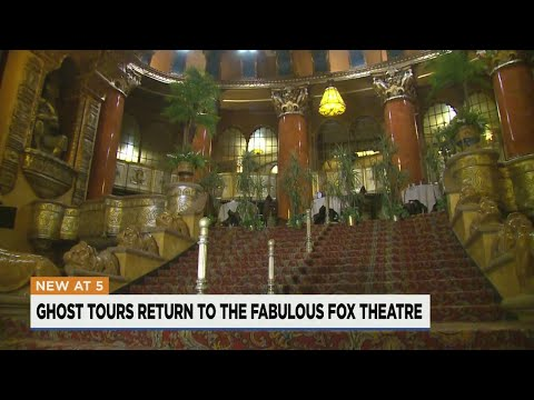 Fox-Theatre-sharing-spooky-history-with-October-ghost-tours