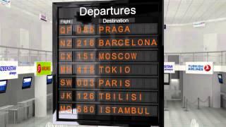 Мобильное приложение Tashkent Air(Tashkent Air -- ваш персональный путеводитель. Приложение Tashkent Air, оперативно предоставляет информацию из аэропо..., 2013-07-09T06:23:52.000Z)