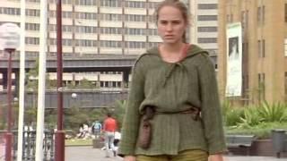 Сериал Чародей / Spellbinder (1995) 14 Серия : Потерявшийся и найденный