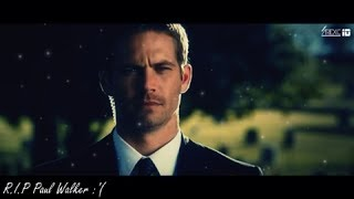 Repeat youtube video Paul Walker ► R.I.P | Tribute | HD