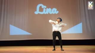 LINA | Cover Dance Small | K-Culture 2017 | Kpop Colors