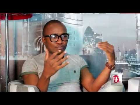 Brymo Talks Fatherhood, Music Business & Life After Chocolate City In New Episode Of 'Da Chat'