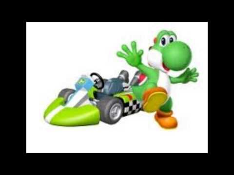Mario Kart Wii Musique: Prairie Meuh-Meuh