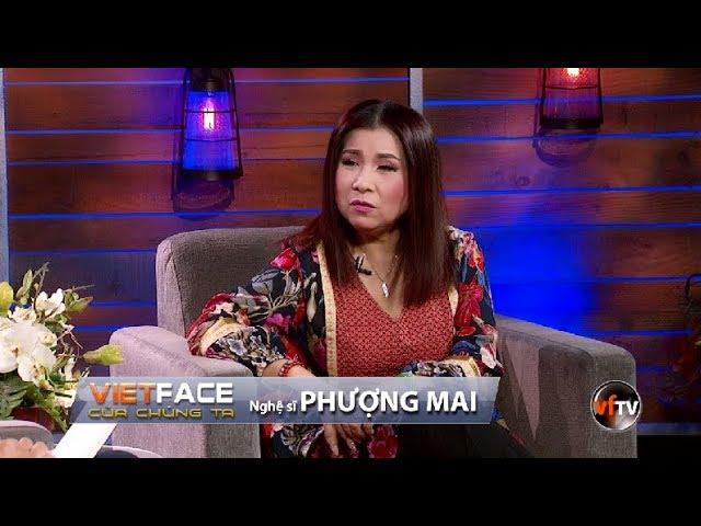 Vietface Của Chúng Ta   Show 8   Nghệ Sĩ Phượng Mai