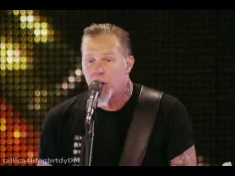 Metallica   The Memory Remains  Mexico City DVD 2009