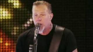 Metallica   The Memory Remains [Live Mexico City DVD 2009]
