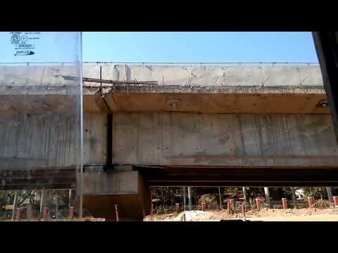 Hubbli- Dharwad First bridge | Navanagar | BRTS Project