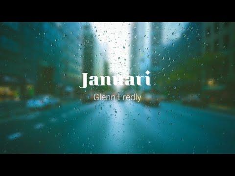 glenn-fredly---januari-(lirik)