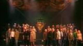 """Из спектакля """"Тиль"""", Ленком, 2008"""