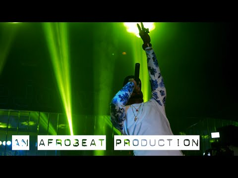 Olamide Live in Chicago (Full Concert) - Directed by ToksVisions