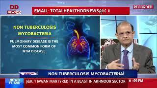 Total Health   Non Tuberculosis Mycobacteria   17/11/19
