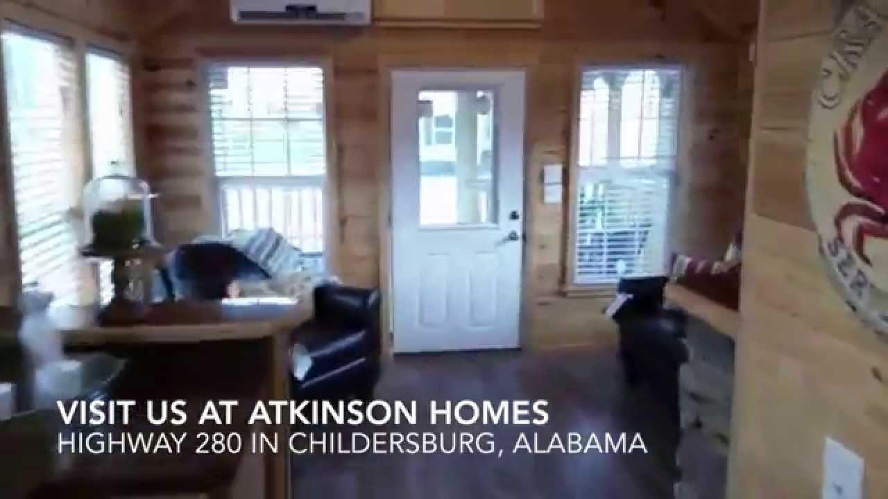 Atkinson Cottages Tiny Home Tour