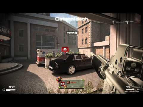 Special Force 2 Cheater