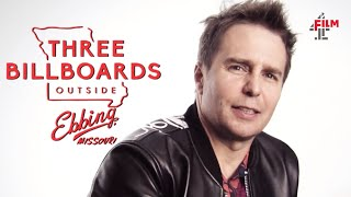 Sam Rockwell & Martin McDonagh on Three Billboards Outside Ebbing, Missouri | Film4