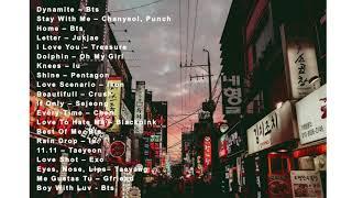 Download PLAYLIST LAGU KOREA YANG ENAK DIDENGAR  2020 | 1 JAM | NO ADS