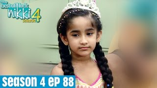 Charlie 4, Toby 1 | Best Of Luck Nikki | Season 4 | Episode 88 | Disney India Official