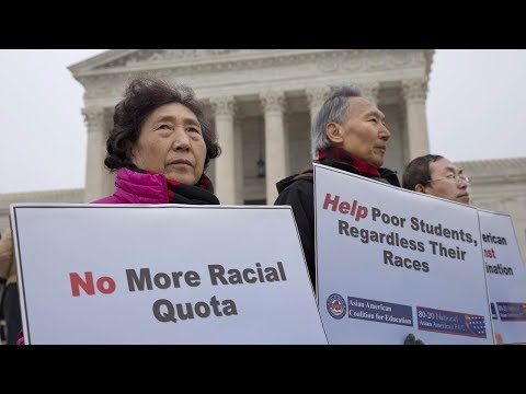 New York Times Assumes DOJ Affirmative Action Probe For Asian College Admissions is About Whites