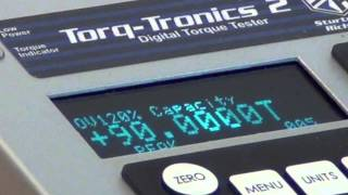 Torq-Tronics 2 LED Error Proofing- 720p