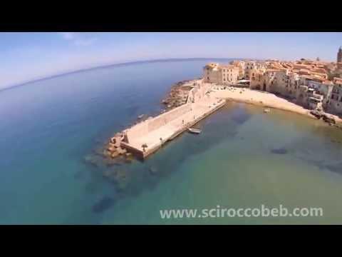 Cefalu Beach movie