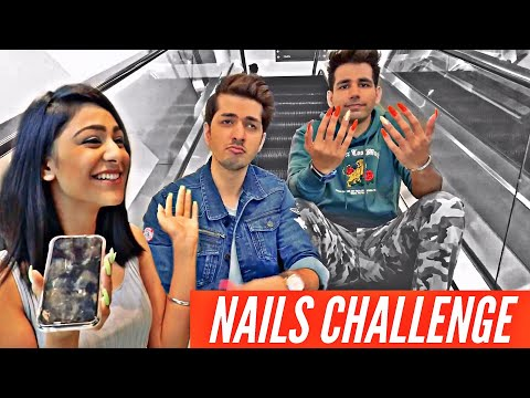 nails-challenge-|-rimorav-vlogs